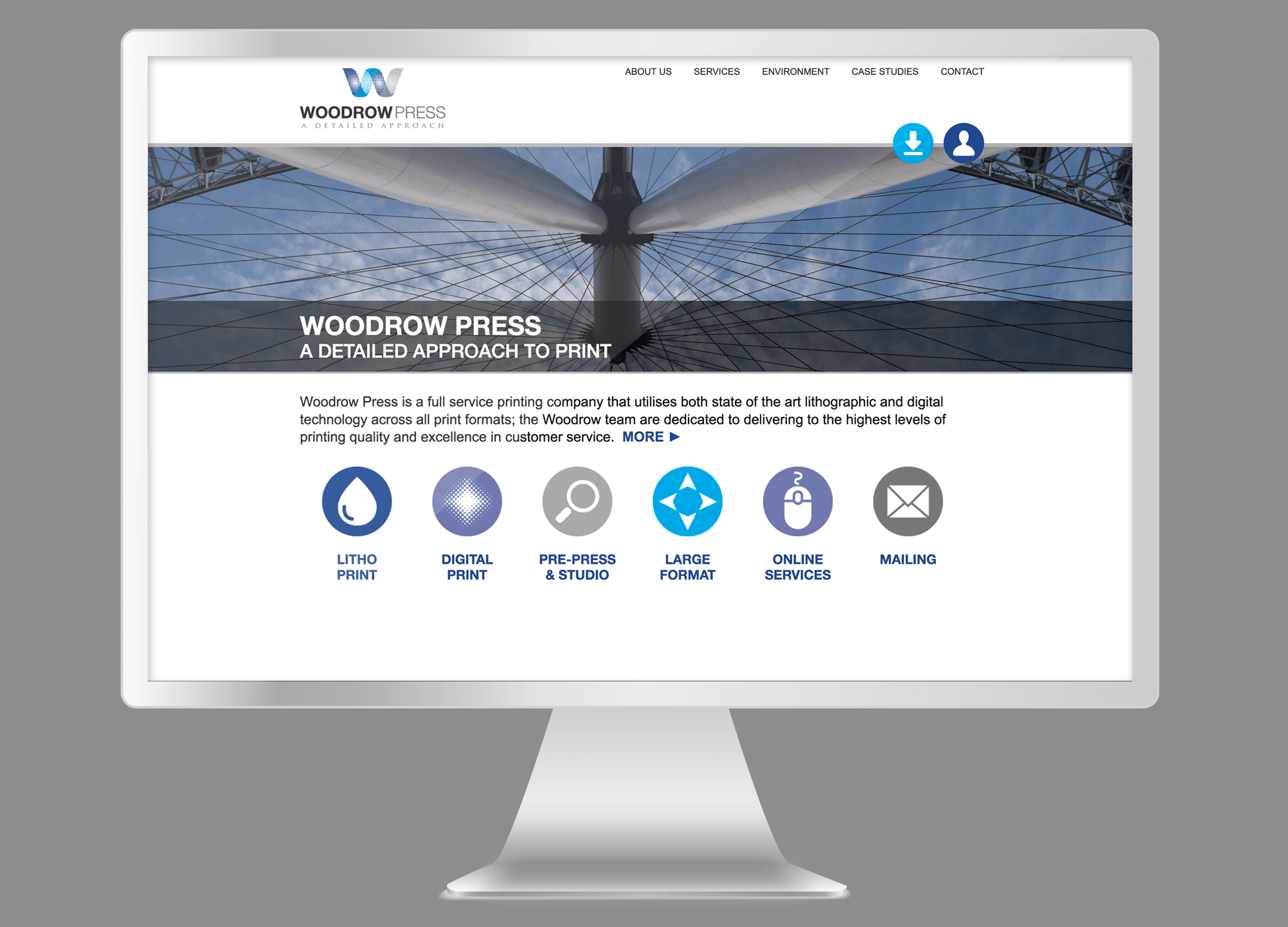 Woodrow Press Limited